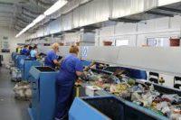 Przy recyklingu bez języka dam fizyczną pracę w Anglii od zaraz Leicester UK