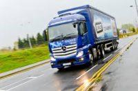 Kierowca C+E – oferta pracy w Danii (firma z Kopenhagi)
