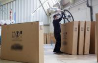 Bez języka dam pracę w Holandii na magazynie rowerowym od zaraz Doesburg