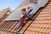 Monter paneli słonecznych – fizyczna praca w Holandii od zaraz, Venlo