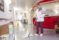 Dam pracę w Niemczech od zaraz Düsseldorf sprzątanie kliniki stomatologicznej