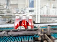 Pakowanie keczupu od zaraz oferta pracy w Niemczech bez języka Berlin