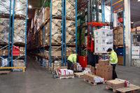 Fizyczna praca w Niemczech w logistyce od zaraz, Hanower