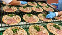 Od zaraz dam pracę w Holandii na produkcji pizzy w Etten-Leur
