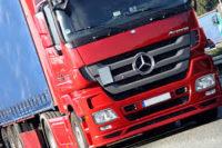 Kierowca kat. C+E – praca w Niemczech w firmie z Coswig