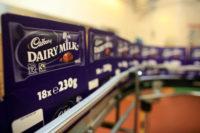 Pakowanie czekolady 2017 od zaraz praca Dania dla par bez znajomości języka Kopenhaga