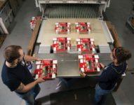 Dam pracę w Niemczech jako pracownik produkcji opakowań od zaraz, Stuttgart