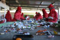 Od zaraz Anglia praca fizyczna 2017 bez znajomości języka przy recyklingu St Albans