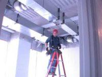Dam pracę w Holandii na budowie – Monter instalacji wentylacyjnych i klimatyzacyjnych, Limburgia