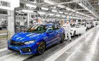 Ogłoszenie pracy w Anglii od zaraz na produkcji aut bez języka 2018 Swindon
