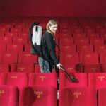 Praca Anglia od zaraz przy sprzątaniu sal kinowych po seansach Leeds