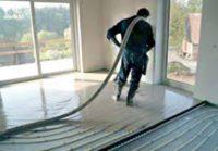 Pracownik budowlany (podłogi) – praca Niemcy w budownictwie od zaraz