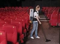 Ogłoszenie pracy w Niemczech od zaraz przy sprzątaniu kina Hamburg 2018