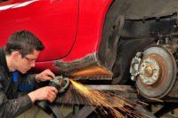 Blacharz samochodowy – Szwecja praca w Malmö bez znajomości języka