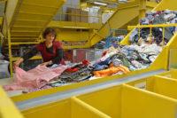 Dla par dam fizyczną pracę w Danii od zaraz bez języka sortowanie odzieży Aarhus
