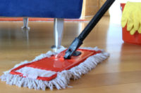 Sprzątaczka praca w Szwecji przy sprzątaniu mieszkań, Jönköping 2018