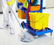 Sprzątaczka – Szwecja praca z językiem angielskim w rejonie Jönköping
