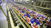 Praca w Anglii od zaraz bez znajomości języka Luton na produkcji jogurtów