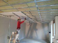 Dam pracę w Szwecji na budowie jako monter ścian gipsowych, Göteborg