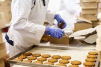 Ogłoszenie pracy w Anglii dla par bez języka pakowanie ciastek od zaraz Birmingham