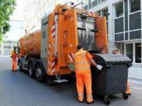 Ogłoszenie fizycznej pracy w Niemczech od zaraz bez języka pomocnik śmieciarza Drezno