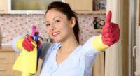 Dam pracę w Szwecji dla kobiety od zaraz sprzątanie domów bez języka Uddevalla