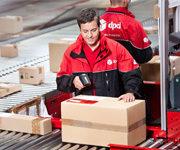 Ogłoszenie fizycznej pracy w Danii od zaraz sortowanie paczek bez języka Kopenhaga
