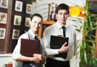 Praca w Norwegii jako Kelner / kelnerka Oslo od zaraz z j. angielskim