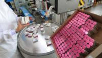Dla par praca w Niemczech bez języka od zaraz pakowanie kosmetyków Muggensturm