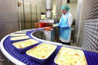 Od zaraz dla par praca Czechy 2019 bez znajomości języka pakowanie żywności Bzenec