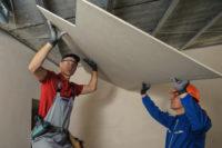 Regipsiarz Niemcy praca w budownictwie przy wykończeniach k. Hanoweru