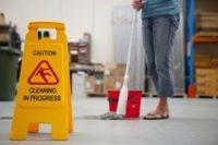 Oferta pracy w Szwecji przy sprzątaniu bez znajomości języka od zaraz Sztokholm