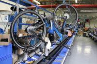 Bez znajomości języka praca w Holandii przy produkcji rowerów od zaraz 2019 Lelystad