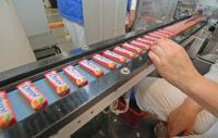 Dam pracę w Holandii od zaraz bez znajomości języka przy pakowaniu batoników w fabryce z Leerdam