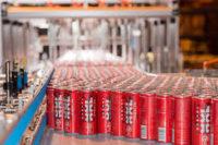 Od zaraz praca Niemcy bez języka w Berlinie na produkcji napojów energetycznych