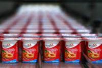 Oferta pracy w Niemczech na produkcji jogurtów od zaraz bez języka 2019 Stuttgart