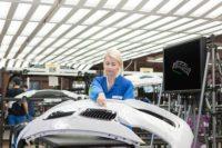 Dla par od zaraz praca Czechy na produkcji części samochodowych bez języka Pilzno
