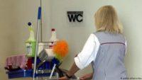 Niemcy praca jako sprzątaczka bez języka – Oberhof od zaraz 2019