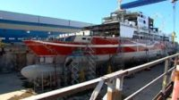 Mechanik stoczniowy – praca w Danii, Jutlandia