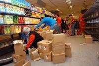 Bez języka fizyczna praca Norwegia w sklepie przy wykładaniu towaru dla par od zaraz Oslo