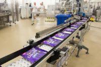Dla par oferta pracy w Danii bez języka przy pakowaniu czekolady od zaraz Kopenhaga