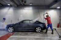 Bez języka fizyczna praca Norwegia od zaraz na myjni samochodowej Oslo