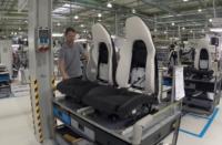 Bez języka praca Czechy od zaraz na produkcji foteli samochodowych do Porsche i Skody Mladá Boleslav