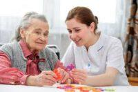 Praca w Anglii jako opiekun osób starszych w Londynie od zaraz