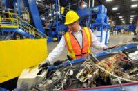 Praca za granicą w Belgii – recykling, pracownik fizyczny, Lommel