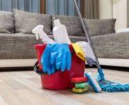 Od zaraz praca w Danii przy sprzątaniu domów i biur bez znajomości języka duńskiego Sakskøbing