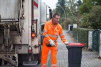 Dam fizyczną pracę w Niemczech od zaraz bez języka pomocnik śmieciarza Berlin