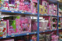 Bez znajomości języka praca w Danii na magazynie z zabawkami od zaraz Kopenhaga