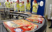 Na produkcji pizzy dla par oferta pracy w Anglii od zaraz bez języka Birmingham
