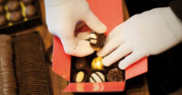 Dla par od zaraz dam pracę w Danii przy pakowaniu czekoladek bez języka Kopenhaga